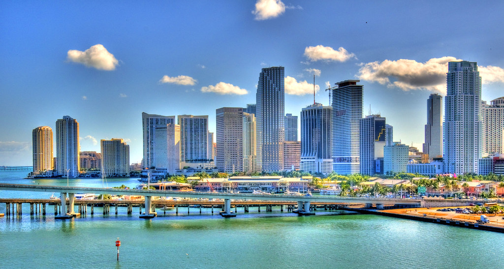 Best Miami Attractions for Tourists Listed by Category